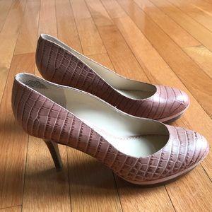 Nine West size 6 heels